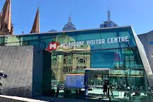 Melbourne Visitor Centre, Melbourne, Australia