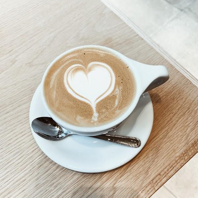 Verve Coffee Roaster