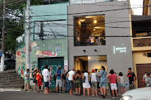 Vila Madalena, Sao Paulo, Brazil