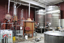 New Holland Brewing Co. - Production Campus, Holland, United States