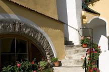 Weingut Gritsch Mauritiushof, Spitz, Austria