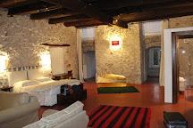 Castello Macchiaroli, Teggiano, Italy