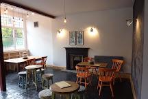 Chapter One Pub, Bath, United Kingdom