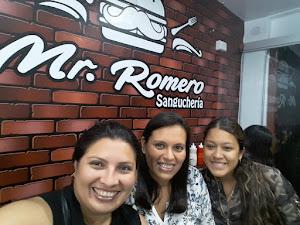 Sanguchería Mr. Romero 4
