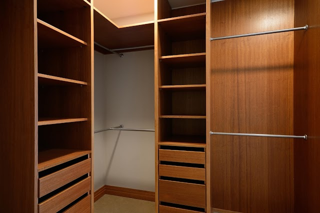 Closet Edition
