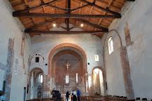 Chiesa Santa Maria alla Fonte, Milan, Italy