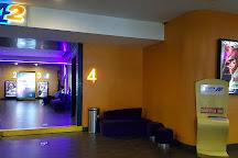 Mukta A2 Cinemas, Ahmedabad, India