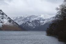 Ullswater, Lake District, United Kingdom