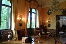 Schloss Bueckeburg, Bueckeburg, Germany