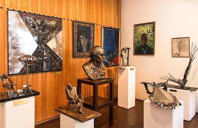 Imre Varga Collection