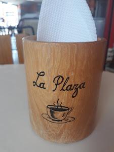 Heladería Salón de té La Plaza 6