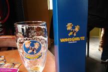 Brouwerij Omer Vander Ghinste, Bellegem, Belgium