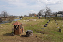 Old Wastewater Treatment Plant, Prague, Czech Republic