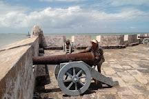 Reis Magos Fortress, Natal, Brazil