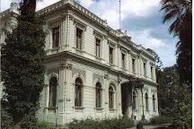 Palacio Cousino, Santiago, Chile