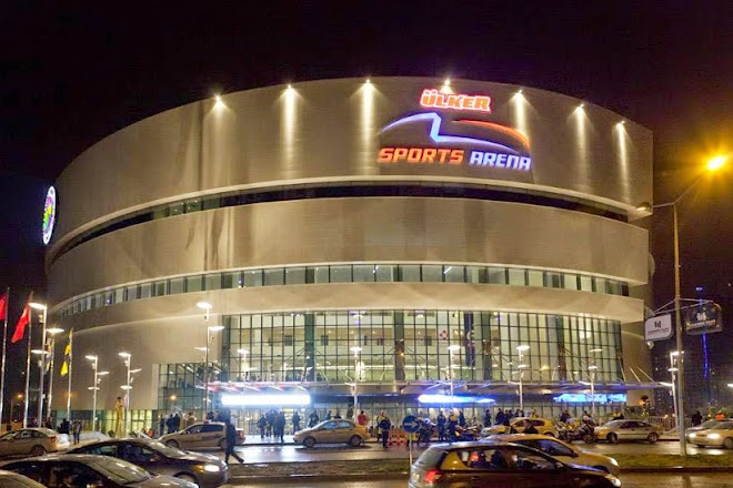 Visit Ulker Sports Arena On Your Trip To Istanbul Or Turkey
