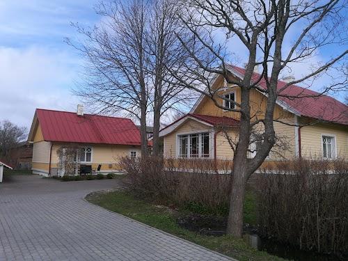 Posti Hostel