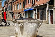 Vera da Pozzo, Venice, Italy