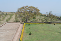Baz Bahadur's Palace, Mandu, India