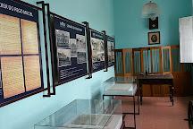 Museu Memorial de Gravata, Gravata, Brazil