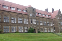 Ampleforth Abbey, Ampleforth, United Kingdom