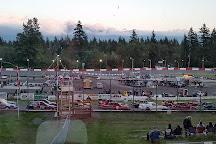 Agassiz Speedway, Agassiz, Canada