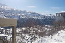 Hadchit, Bcharre, Lebanon