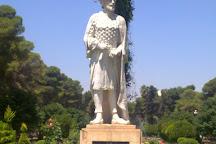 General Park, Aleppo, Syria