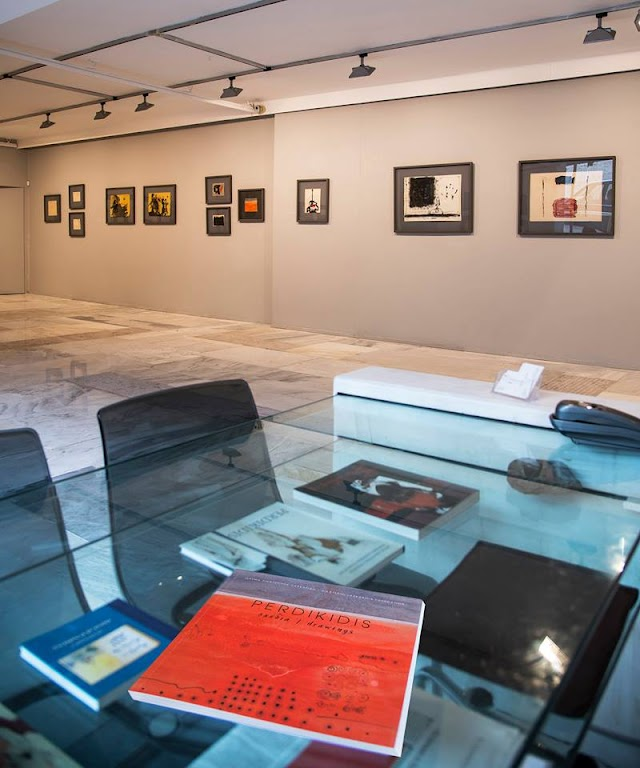 Athens Art Gallery