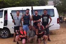 Cambodia Shooting Ranges, Phnom Penh, Cambodia