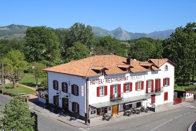 Mendy Hotel-Restaurant