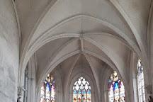 Eglise Saint-Martin, Samer, France
