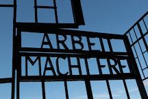 Mosaic Non-Profit Sachsenhausen Memorial Tours, Berlin, Germany