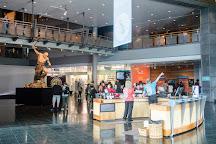 Museum of New Zealand (Te Papa Tongarewa), Wellington, New Zealand