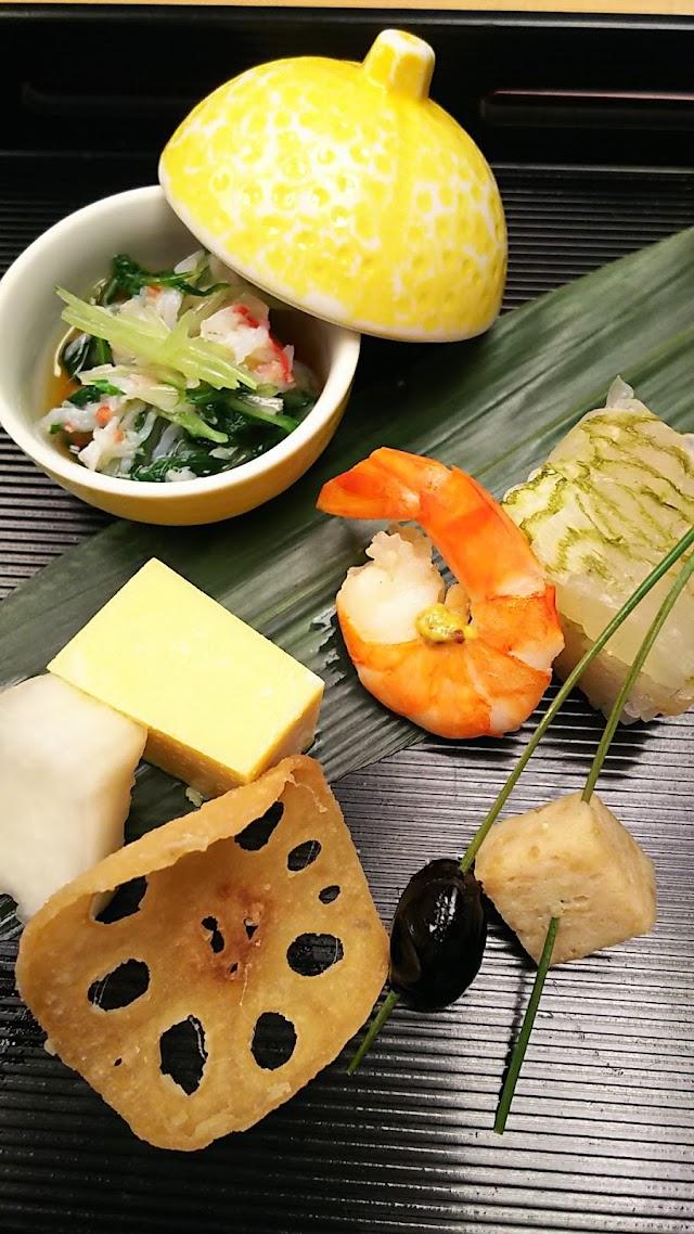 Minokichi Hotel New Hankyu Kyoto Restaurant