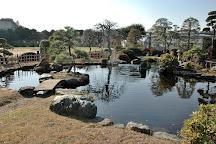 Kanagawa Prefectural Ofuna Botanical Garden, Kamakura, Japan