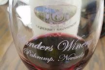 Sanders Family Winery, Pahrump, United States