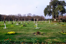 Mehtab Bagh, Agra, India