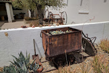 Ajo Historical Museum, Ajo, United States