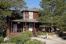 Kauffman House Museum, Grand Lake, United States