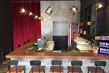 Fifthroom Redefine Escape, Kuala Lumpur, Malaysia