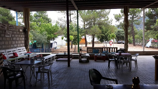 Camping Pantano Del Burguillo