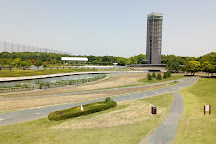 Hamanako Garden Park, Hamamatsu, Japan
