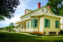 Starr Family Home State Historic Site, Marshall, United States