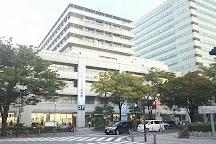 Yokohama Silk Museum, Yokohama, Japan