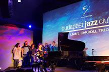 The Wine Bar Jazz Club, Budapest, Hungary