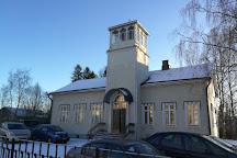 Jarvenpaa Mosque, Jarvenpaa, Finland