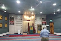 Masjid Bencoolen, Singapore, Singapore
