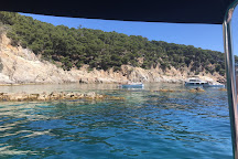 Custom Sailing Costa Brava, Calella de Palafrugell, Spain
