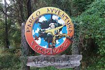 Parco Avventura Fosdinovo, Fosdinovo, Italy